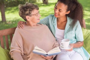 Senior Home Care for Alzheimer's Disease